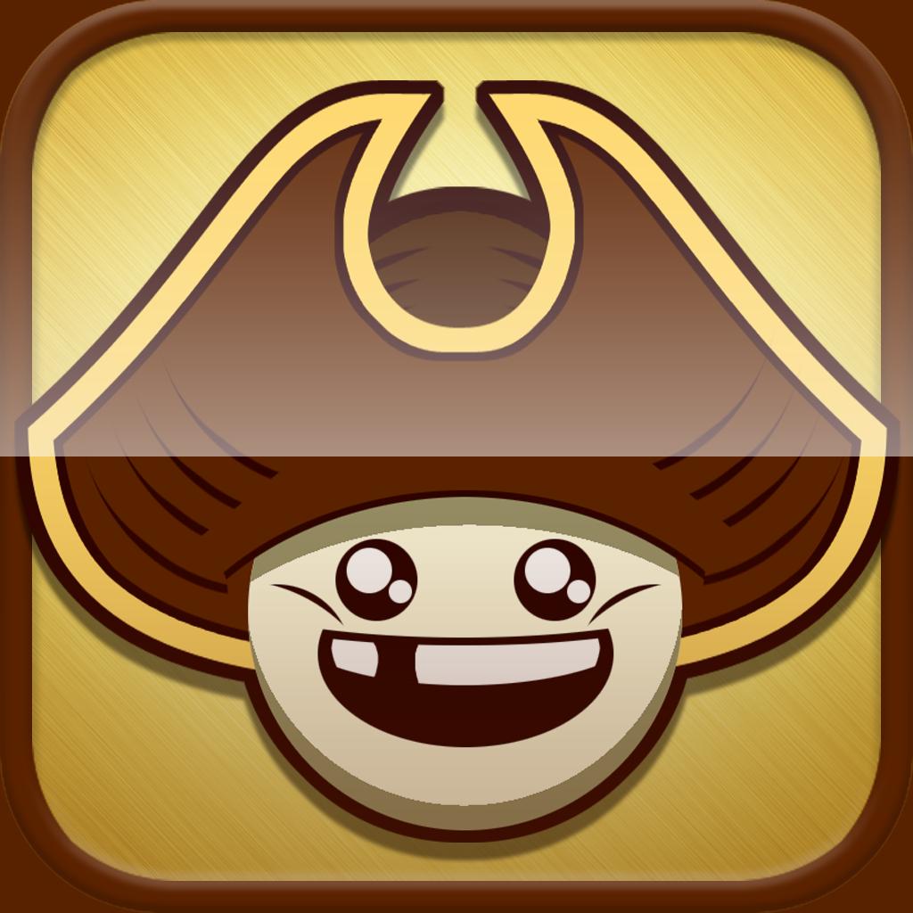 Edge of the World iOS
