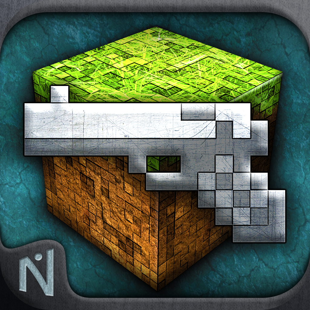 Guncrafter by Naquatic LLC icon