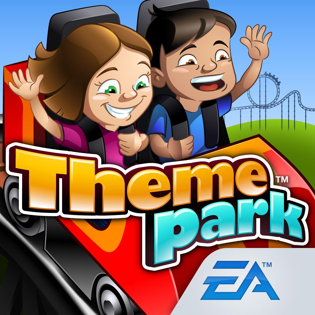 Theme Park™ iOS